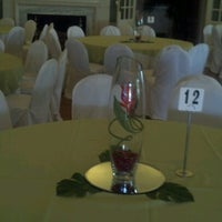 Photo taken at Starmount Forest Country Club by Rachel H. on 7/28/2012