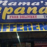 Photo taken at Mama's Empanadas by Jonathan P. on 7/28/2012