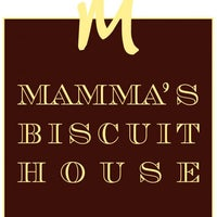Photo taken at Mamma's Biscuit House by Марко Μ. on 8/27/2012