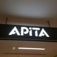 Photo taken at APITA by catcatcatcatcatcatcatcatcatcatcatcatcat on 5/26/2012