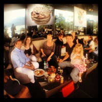 Photo taken at Caviar House by Jorge G. on 7/14/2012