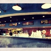Photo taken at Tommy's Malt Shop by Patrick H. on 4/5/2012