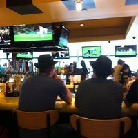 Photo taken at Buffalo Wild Wings by Stephanie C. on 6/23/2012
