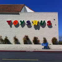 "Photo taken at Toys""R""Us by Troy on 4/1/2012"