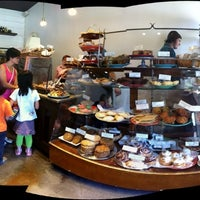 Photo taken at Macrina Bakery by C.Y. L. on 5/26/2012