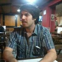 Photo taken at Informal Bar by Henrique H. on 7/25/2012
