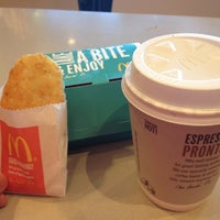 Photo taken at McDonald's by Alan T. on 6/30/2012