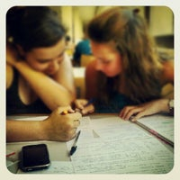 Photo taken at Biblioteca del Campus de Vilanova i la Geltrú (UPC) by Roser A. on 6/26/2012