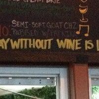 Photo taken at Postino Winecafé by Jeff S. on 8/23/2012