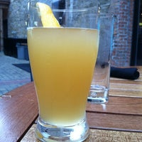 Photo taken at Murphy's Pub & Grill by Lori M. on 7/6/2012