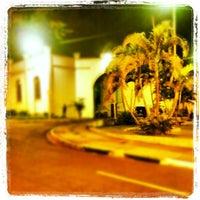 Photo taken at Mercado Municipal de Rio Claro by Renato H. on 6/15/2012