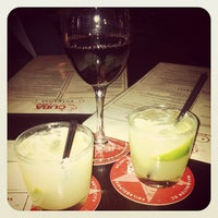 Photo taken at Cuba Libre Restaurant & Rum Bar by Annel A. on 5/6/2012