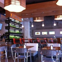 Photo taken at LYFE Kitchen by Eric P. on 5/29/2012