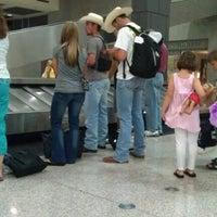 Photo taken at Baggage Claim 1 by Karen S. on 6/12/2012