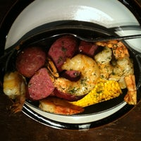 Photo taken at Cure Bar & Bistro by RaShonda (. on 2/11/2012