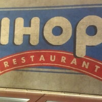 Photo taken at IHOP by Timothy N. on 9/11/2012