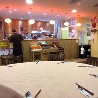 Photo taken at Cafe Soya by Mark P. on 8/17/2012