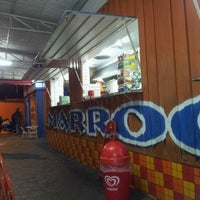 Photo taken at Marrocos Lanches by Júlio P. on 6/12/2012