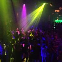 Photo taken at Red & Blue by David LoungeBar V. on 8/16/2012