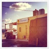 Photo taken at Havana Restaurant by Matt B. D. on 3/28/2012