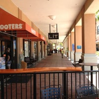 Photo taken at Hooters by Kenny G. on 4/15/2012