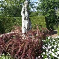 Photo taken at Toledo Botanical Garden by David R. on 9/9/2012
