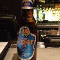 Photo taken at Kibo Japanese Grill by Raj G. on 4/9/2012
