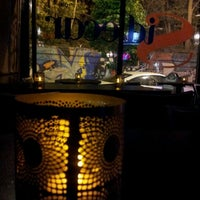 Photo taken at Sidecar Bar by It's A Major Plus on 4/14/2012