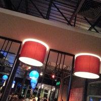 Photo taken at Smile Pub & Restaurant by ปภา ร. on 7/18/2012