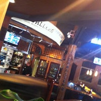 Photo taken at Caballero Grill by Paul F. on 4/18/2012
