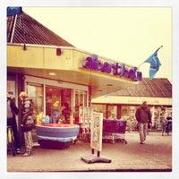Photo taken at Albert Heijn by Ruud R. on 2/27/2012