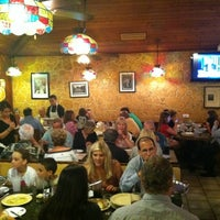 Photo taken at Augy's Restaurant & Pizza by Tim K. on 3/10/2012