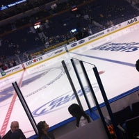 Photo taken at Scottrade Center by Kelly W. on 4/12/2012
