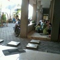 Photo taken at Yayasan Yatim Piatu Murni Ar-Rahman by Bekti S. on 7/3/2012