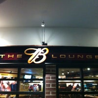 Photo taken at The B Lounge by Dr Richard S. on 4/8/2012