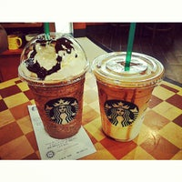 Photo taken at Starbucks by Aizat_J on 9/13/2012