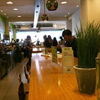 Photo taken at Guapa by Alex S. on 6/14/2012