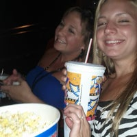 Photo taken at Regal Cinemas River City Marketplace 14 by Leslie S. on 7/1/2012