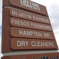 Photo taken at Hampton Boca Raton by Linda S. on 2/12/2012
