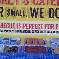Photo taken at Dickey's Barbeque Pit by Chris S. on 7/2/2012