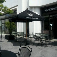Photo taken at Corner Bakery Cafe by Craig V. on 7/3/2012