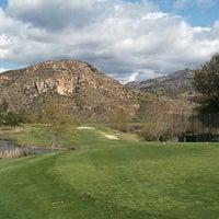Photo taken at Vineyard Golf Course by John E. on 8/19/2012