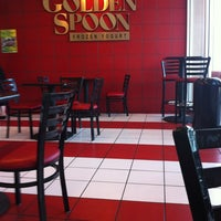 Photo taken at Golden Spoon by Stephen D. on 7/1/2012