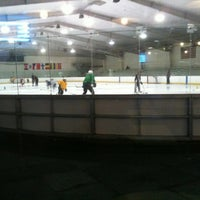 Photo taken at Pickwick Ice Center by David R. on 8/3/2012