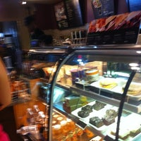 Photo taken at Starbucks by Barcelona Tapas on 5/18/2012