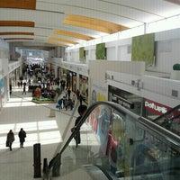 Photo taken at Mall Plaza Mirador Biobío by Fer C. on 8/26/2012