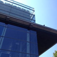 Photo taken at Vrije Universiteit - Hoofdgebouw by Mitch K. on 7/23/2012