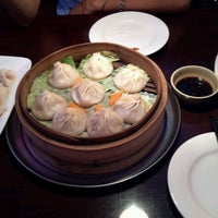 Photo taken at Shanghai Café Deluxe by Henry C. on 8/27/2012