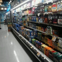 Photo taken at Harris Teeter by William A. on 6/26/2012