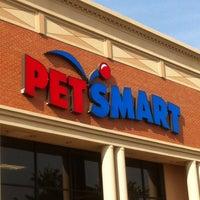 Photo taken at PetSmart by Barbara K. on 4/19/2012